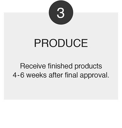 3. Produce