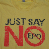 Say No To EPO