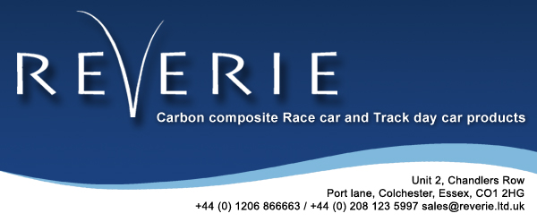 Reverie Limited Carbon Composties