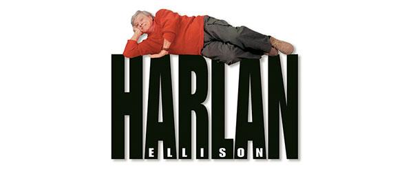 Harlan Ellison