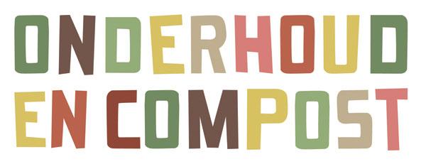 onderhoud en compost