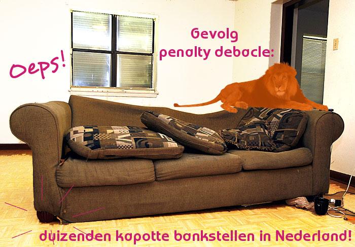 Naar alle zitbanken op LiL.nl
