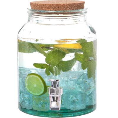 Water tap Macy Ombre 3 liter pt,