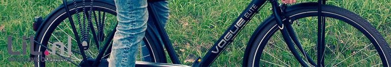 Nieuwe fietsen op LiL.nl!