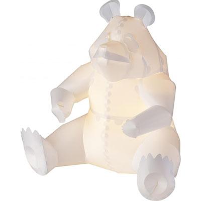 Vloerlamp Origami Panda La Chaise Longue