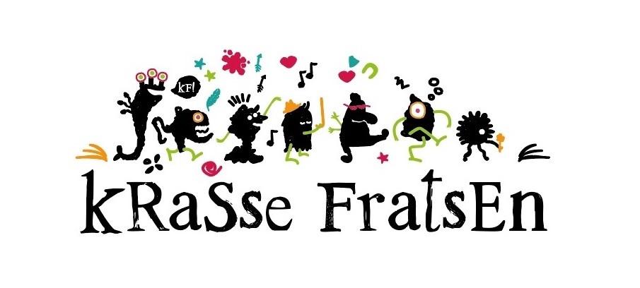 Krasse Fratsen: Fit Art - altijd in beweging.