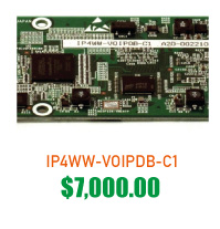 IP4WW-VOIPDB-C1 $7,000