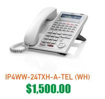 IP4WW-12TXH-A-TEL WH $1,500