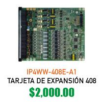IP4WW-408E-A1 $2,000