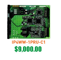IP4WW-1PRU-C1 $9,000