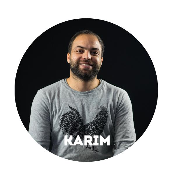 Karim Boukercha