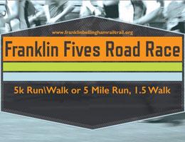Franklin Fives Road Race