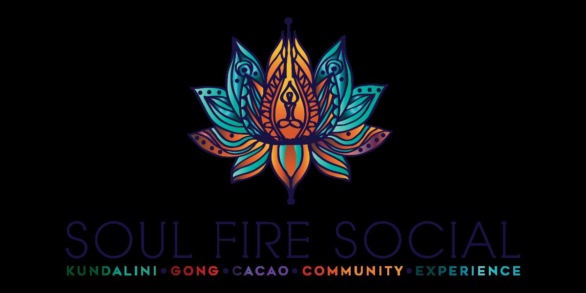 SOUL FIRE SOCIAL