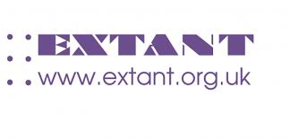 Logo: Extant - www.extant.org.uk