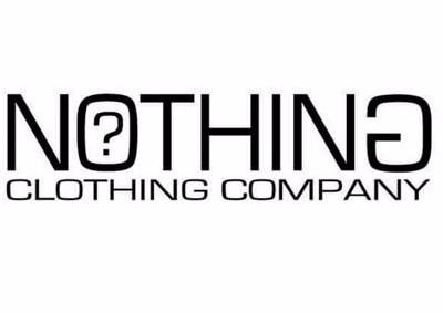 Logo: Nothing Clothing Company