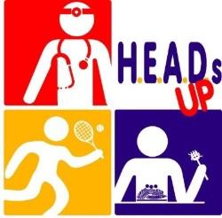 H.E.A.D.s UP logo