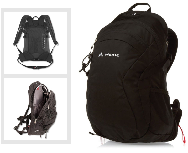 Vaude Wizard Extendable Backpacks