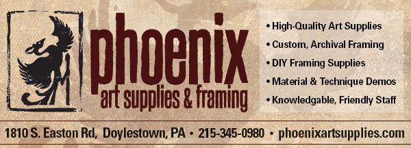Phoenix Art Supplies & Framing