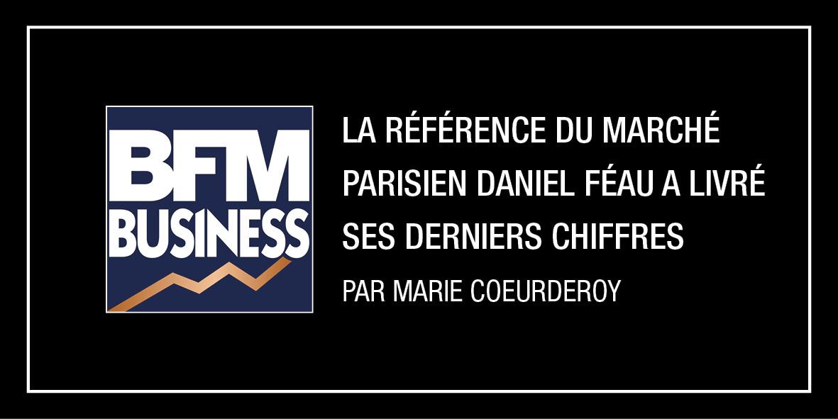 Intervention BFM Business du 16/12/2019