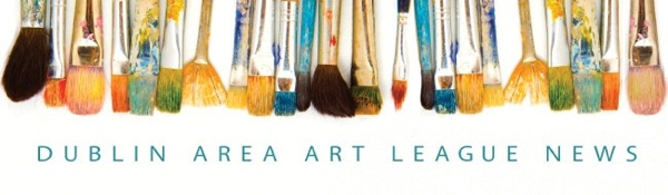 Dublin Area Art League Newsletter Subscription