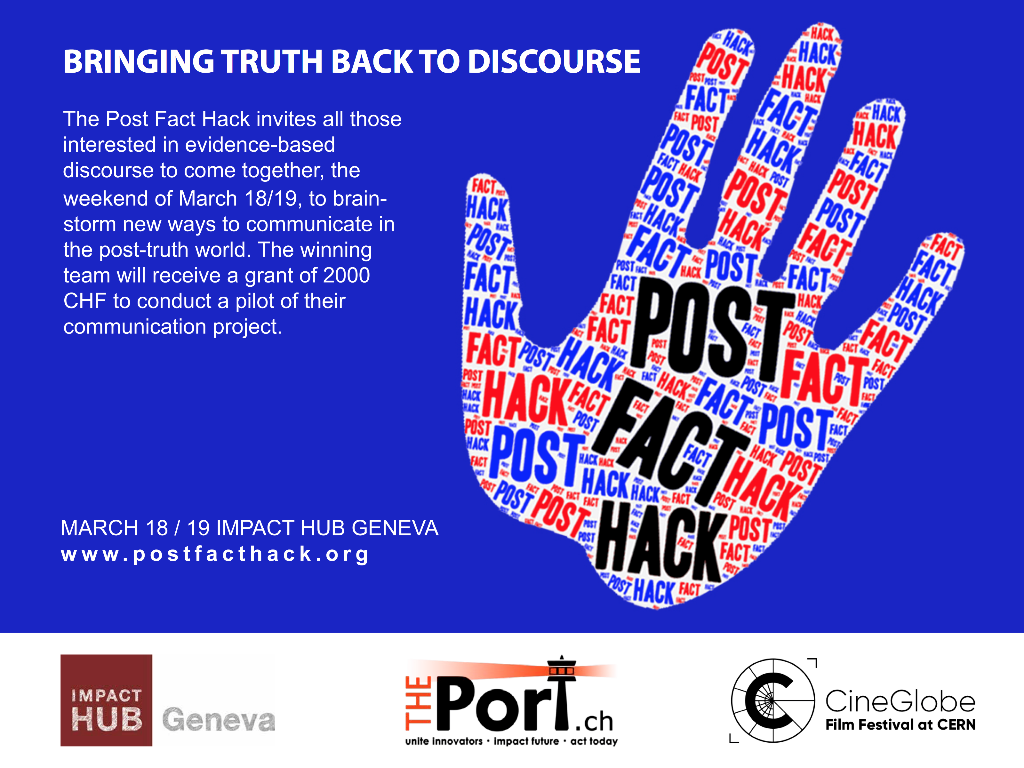 The Post Fact Hack