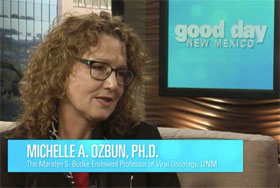 Dr. Ozbun Video Image