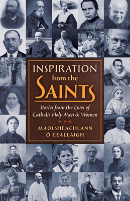 inspiration-from-the-saints cover