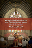 Resurgent in the Midst of Crisis cover