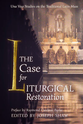 the-case-for-liturgical-restoration cover