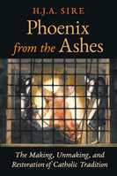 Phoenix from the Ashes cover