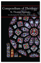 Compendium of Theology cover