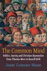 The Common Mind cover