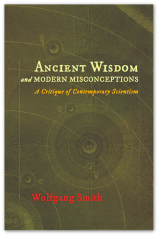 Ancient Wisdom cover