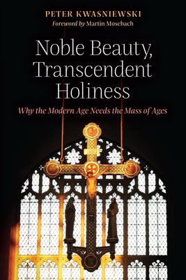 Noble Beauty cover