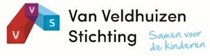 logo Van Veldhuizen Stichting