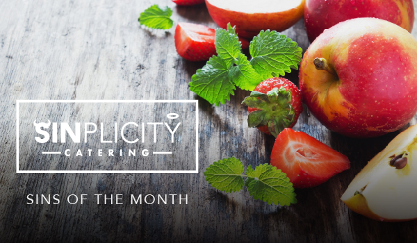 Sinplicity Sins Of The Month