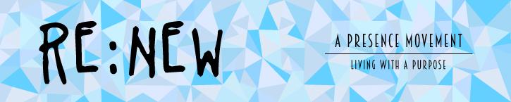 RE:NEW Newsletter Header