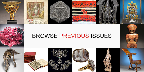 Browse Previous Issues
