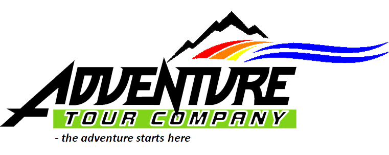 Adventure Tour Company Website