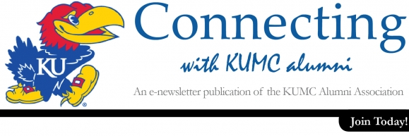Connecting with KUMC Alumni