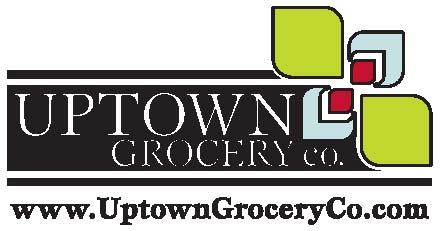 Uptown Grocery Logo
