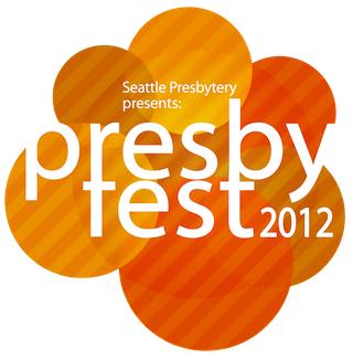 presbyfest logo