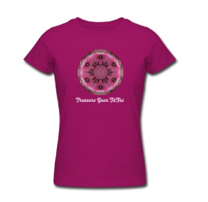 Treasure Your TaTas T-Shirt