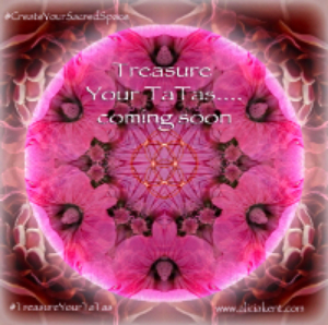 Treasure Your TaTas E-Course