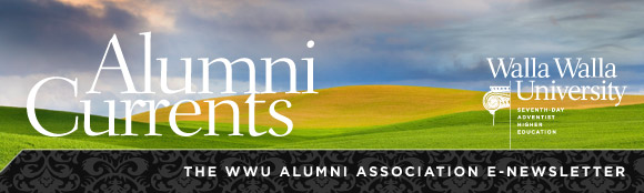 Walla Walla University Alumni E-Newletter
