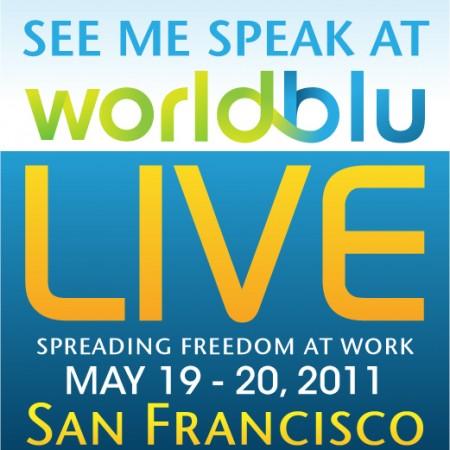 Alexander Kjerulf at WorldBlu Live