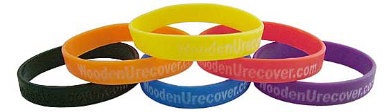 Recovery Wristbands
