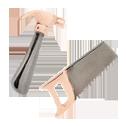 Hammer Saw Cufflinks