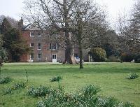 Photo of Crosby Hall