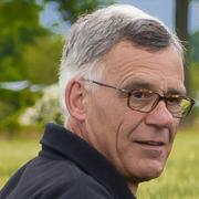 Hubertus Börger, Getreidefachberater
